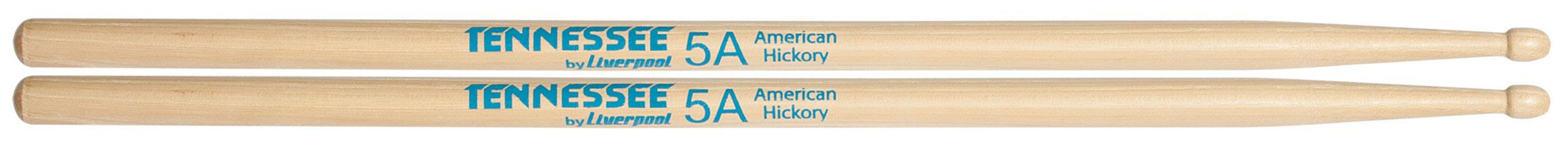 Liverpool Tennessee Baqueta American Hickory 5a P.M Tnhy5am