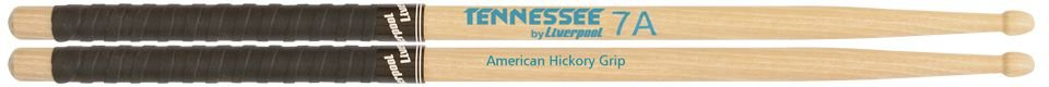Liverpool Tennessee Baqueta Ame Hickory Grip 7a Tnhy7amg