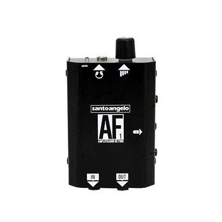 Santo Angelo Amplificador p/ Fone de Ouvido AF1