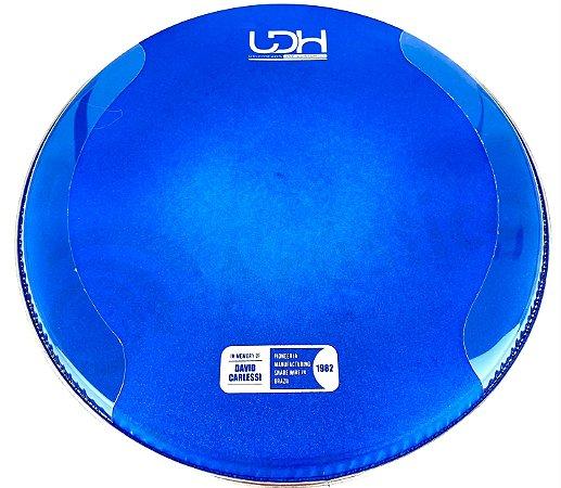 "Luen Pele One Custom Porosa c/ Anel Lateral 14"" Azul 98030AZ"