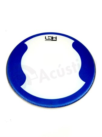 """Luen Pele Duo WH 14"""" Azul Porosa Caixa 98062AZ"""