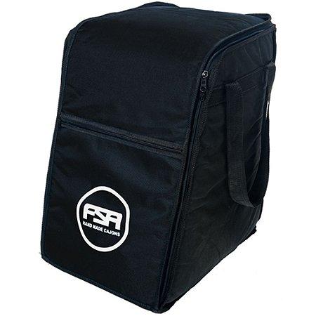FSA Bag Para Cajon Standard Preta FBS01
