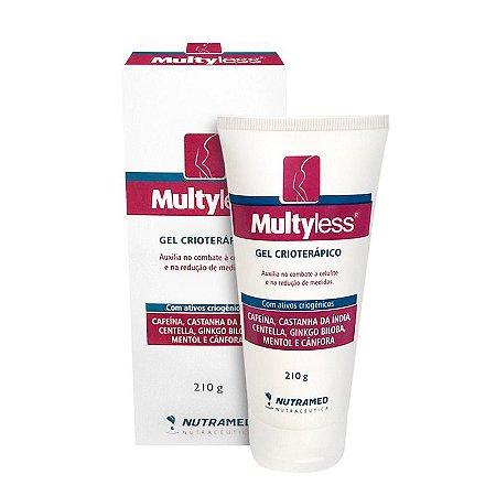 Multyless Gel Crioterápico