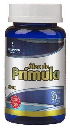 Óleo de Prímula - 60 cápsulas