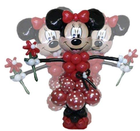 Base de decoração para Balões com Movimento Rebolation