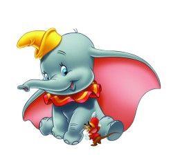 Dumbo 01 - Display