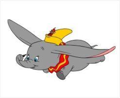 Dumbo 02 - Display