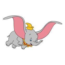 Dumbo 06 - Display