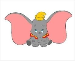 Dumbo 09 - Display