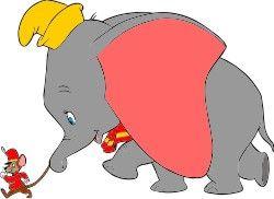 Dumbo 10 - Display