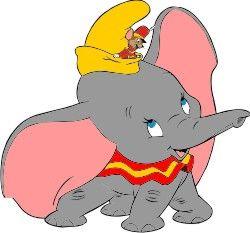Dumbo 12 - Display