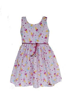 Vestido Petit Sorvete