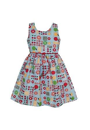 Vestido Petit Picnic