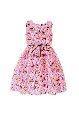 Vestido Petit Coruja