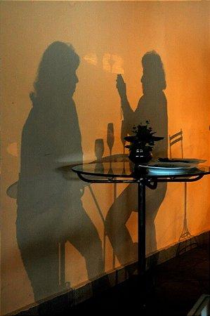FLASH DEDICADO – UMA NOVA LUZ NA SUA FOTOGRAFIA com J.A. SARQUIS - 16/11 – Sexta-feira 15h.