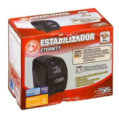 ESTABILIZADOR ETERNITY MONOVOLT FORCE LINE
