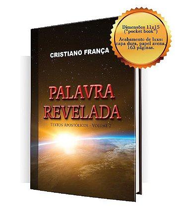(3) Palavra Revelada (Textos Apostólicos - Vol. 2)