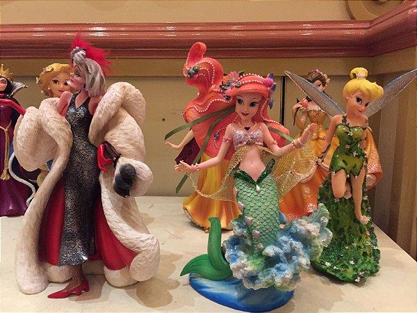 Figurine Couture Disney