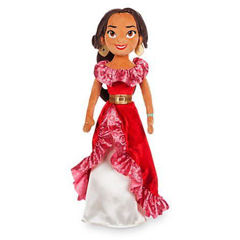 Princesas de Pelucia 2 Disney Store