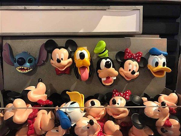 Imã 3D Disney Parks
