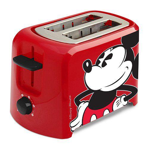 Torradeira do Mickey