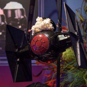 Balde de Pipoca Star Wars Disney