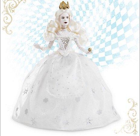 Mirana Rainha Branca - Alice Através do Espelho