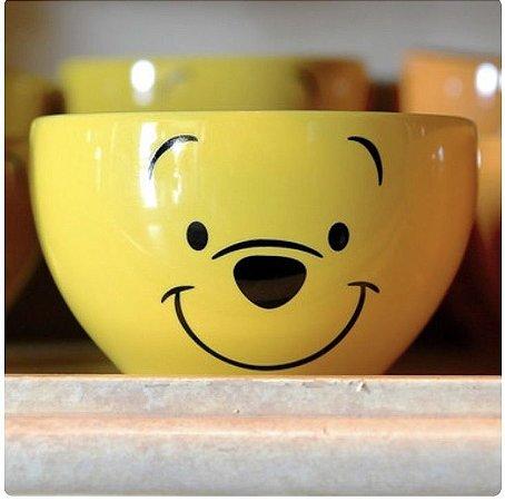 Bowl do  Pooh