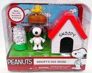 Casa do Snoopy