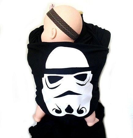 Wrap Sling - Personalizado do  Star Wars (Cotton)