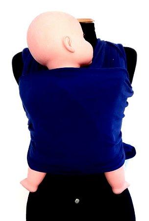 Wrap Sling em Cotton - Azul