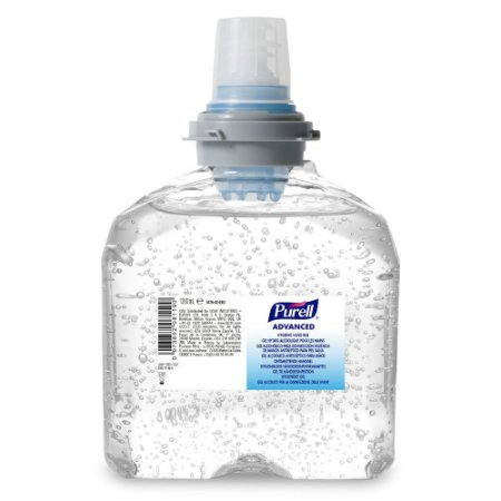 Purell Advanced TFX Gel Antisséptico 1.200ml