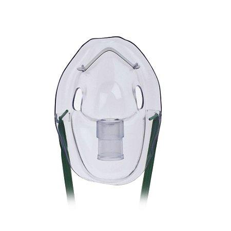 Máscara para Aerossolterapia Alongada