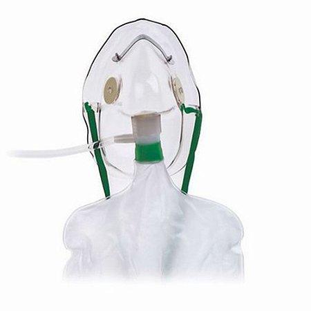 Máscara Não Reinalante