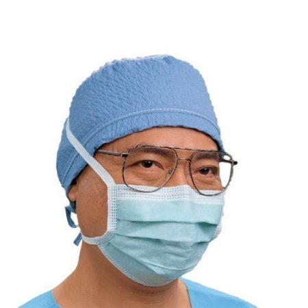 Máscara Cirúrgica Descartável Fog Free Halyard