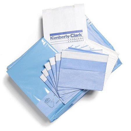 Kit Cirúrgico Universal BASICS I Halyard