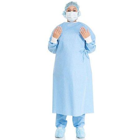 Avental Cirúrgico Basics Halyard
