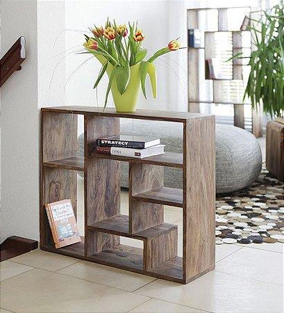 Aparador divisor de ambientes - 100% madeira  MDF