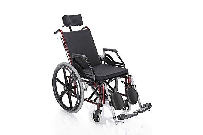 Cadeira de rodas Tetra Até 100 Kg - Prolife