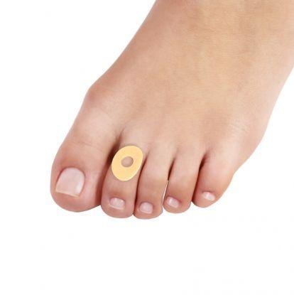 Protetor de Calos para Dedos Látex