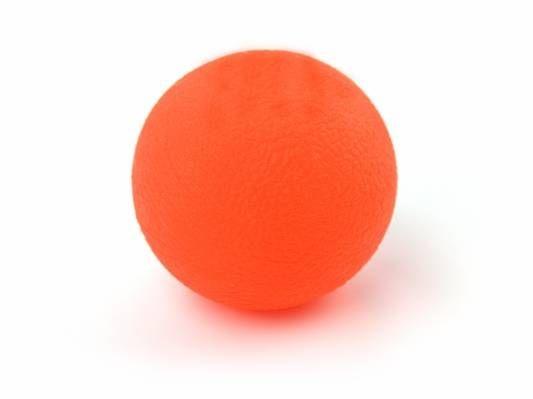 Bola Exercitadora Lisa de Mão