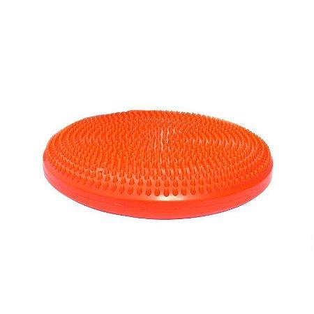 Disco De Equilíbrio Flexível Hidrolight Com Bomba De Ar