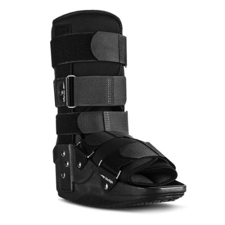 Bota Imobilizadora Ortopédica Curta Adulto