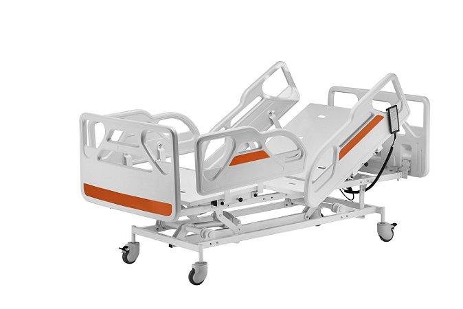 Cama Hospitalar Motorizada 3 Movimentos com Elevação do Leito Evidence HC Max