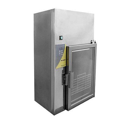 Secadora de Traqueia em inox 65L