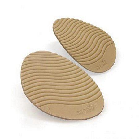 Palmilha Antiderrapante para Sapatos com Salto Alto