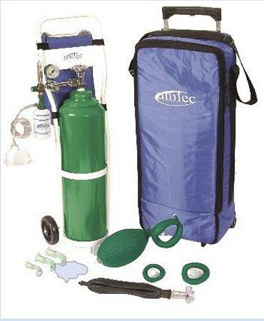 Kit de Emergência para Piscina Completo