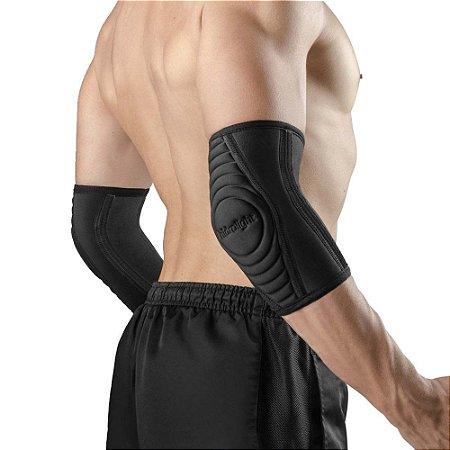 Cotoveleira Cross Fit para Exercícios Físicos de Alto Impacto
