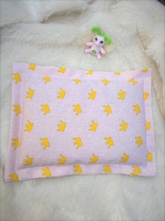 Bolsa Térmica de Sementes Bebê Coroas