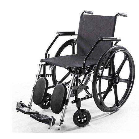 Cadeira de Rodas com Elevação de Panturriha - Aluguel